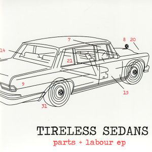 Tireless Sedans 歌手頭像