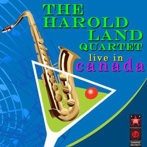 The Harold Land Quartet 歌手頭像