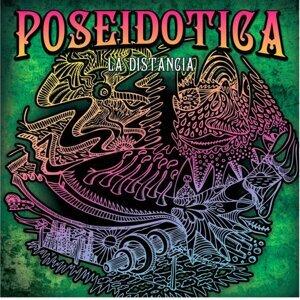 Poseidotica 歌手頭像