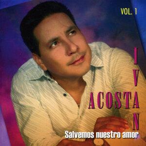 Ivan Acosta 歌手頭像