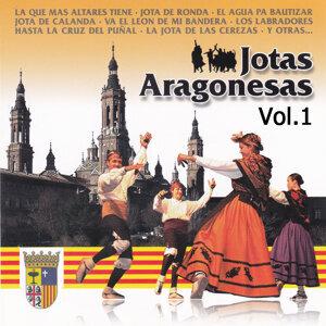 Rondalla Aires Del Moncayo 歌手頭像