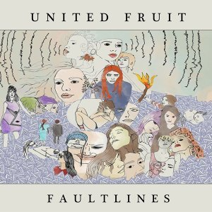 United Fruit 歌手頭像