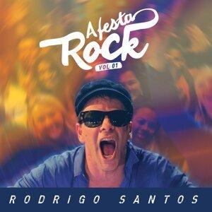 Rodrigo Santos 歌手頭像