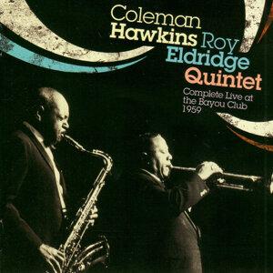 Coleman Hawkins & Roy Eldridge Quintet 歌手頭像