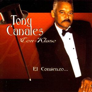 Tony Canales 歌手頭像