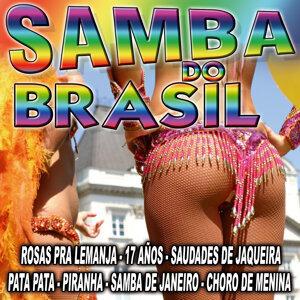 Grupo Samba Do Rio 歌手頭像