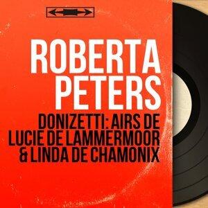 Roberta Peters 歌手頭像