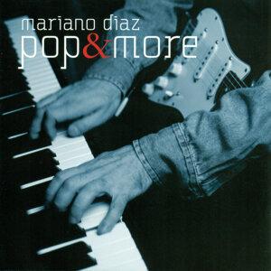 Mariano Díaz 歌手頭像