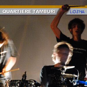 Quartiere Tamburi 歌手頭像