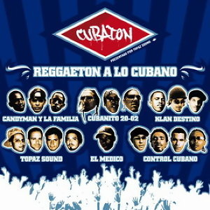 Cubaton - Reggaeton A Lo Cubano 歌手頭像
