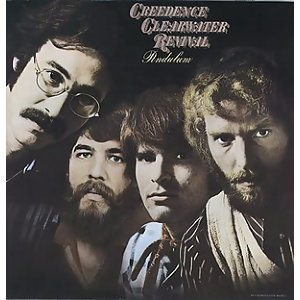 Creedence Clearwater Revival (清水合唱團)