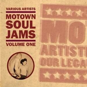 Motown Soul Jams 歌手頭像