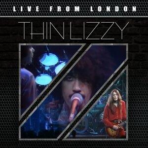 Thin Lizzy 歌手頭像