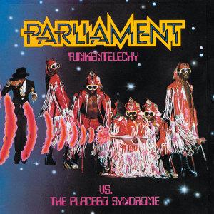 Parliament 歌手頭像
