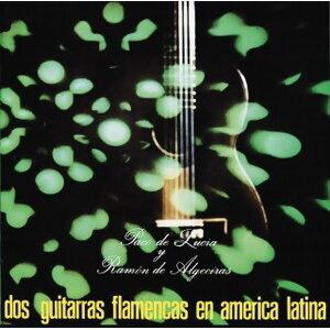 Paco De Lucia & Ramon de Algeciras 歌手頭像