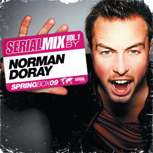 Serial Mix Vol. 1 By Norman Doray 歌手頭像