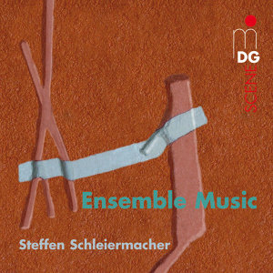 Ensemble Avantgarde, Steffen Schleiermacher 歌手頭像