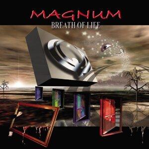 Magnum 歌手頭像