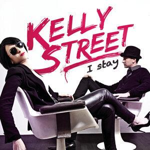 Kelly Street 歌手頭像