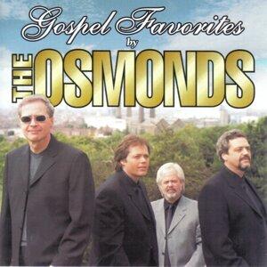 The Osmonds (奧斯蒙家族) 歌手頭像