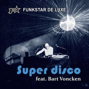 Funkstar De Luxe 歌手頭像