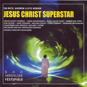 Jesus Christ Superstar アーティスト写真