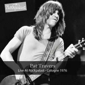 Pat Travers 歌手頭像