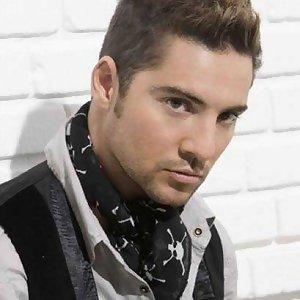 David Bisbal (大衛比茲伯) 歌手頭像