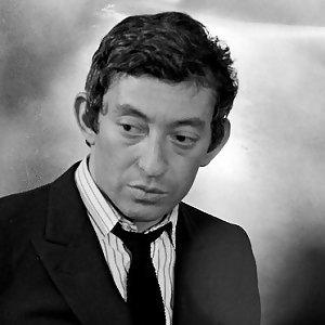 Serge Gainsbourg 歌手頭像