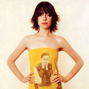 PJ Harvey (PJ 哈維)