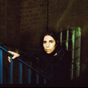 PJ Harvey Artist photo