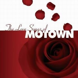 The Love Songs Of Motown 歌手頭像