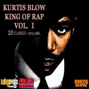 Kurtis Blow 歌手頭像