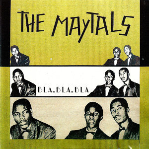 Toots & The Maytals 歌手頭像