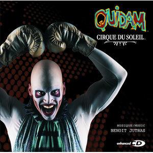 Cirque Du Soleil (太陽馬戲團) 歌手頭像