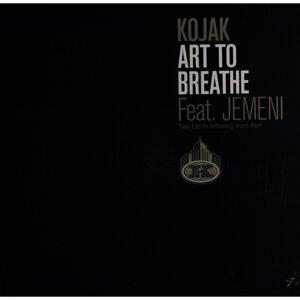 Kojak アーティスト写真