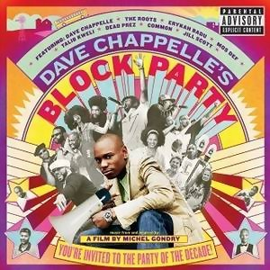Dave Chappelle's Block Party (戴夫坎貝爾的巨星轟趴) 歌手頭像