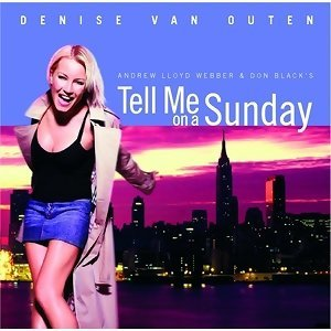 Denise Van Outen 歌手頭像