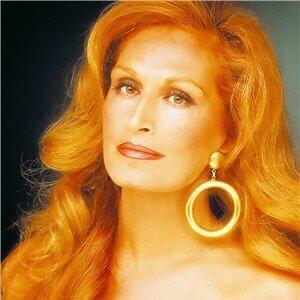 Dalida (黛莉達) 歌手頭像