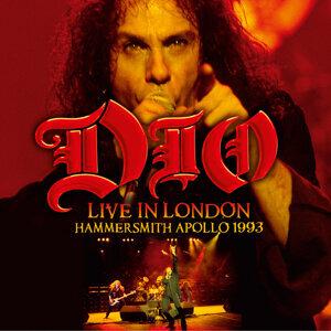 Dio 歌手頭像