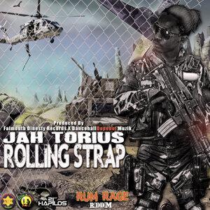 Jah Torius 歌手頭像