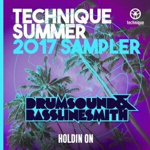 Drumsound & Bassline Smith 歌手頭像