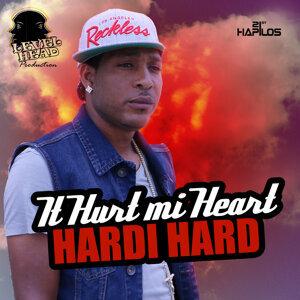Hardi Hard 歌手頭像