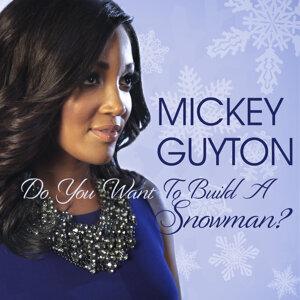 Mickey Guyton 歌手頭像