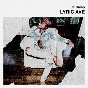 K Camp 歌手頭像
