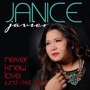Janice Javier 歌手頭像