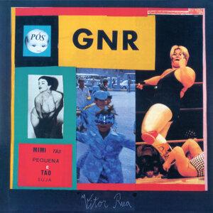 Pós-GNR 歌手頭像