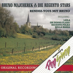 Bruno Majcherek & Die Regento Stars 歌手頭像