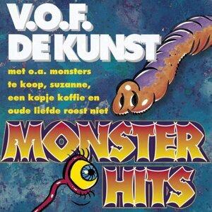 V.O.F. De Kunst 歌手頭像