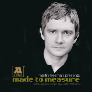 Motown Made To Measure 歌手頭像